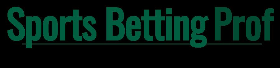 sports betting prof logo